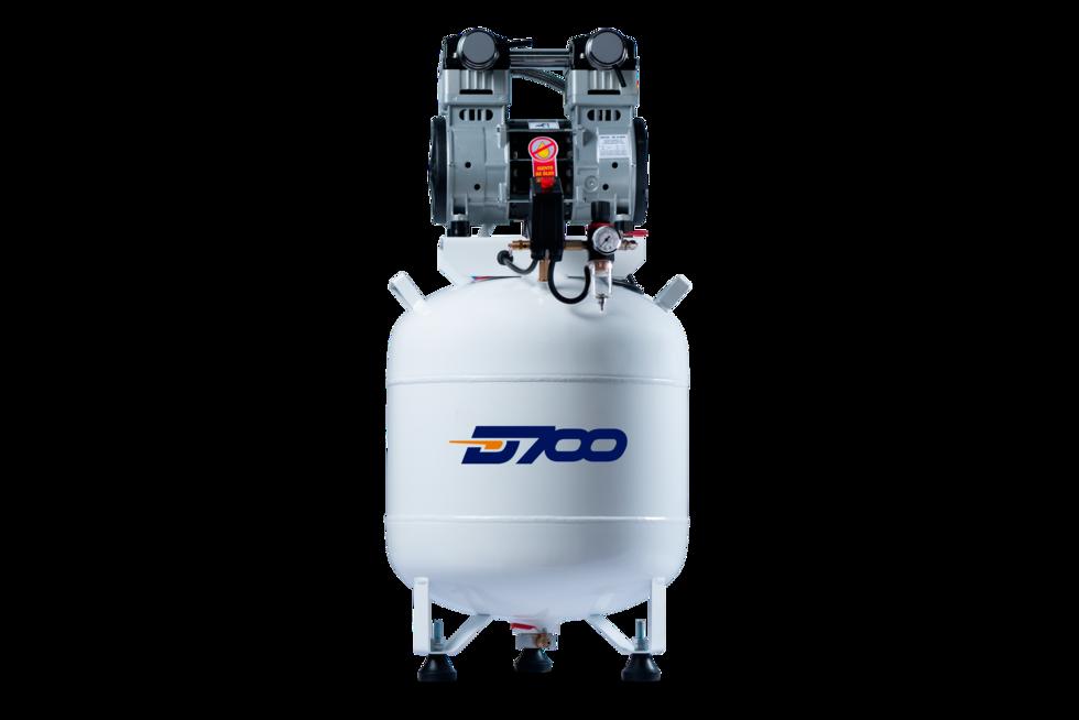 COMPRESSOR 65L - D700