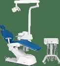 Cadeiras Odontólogicas