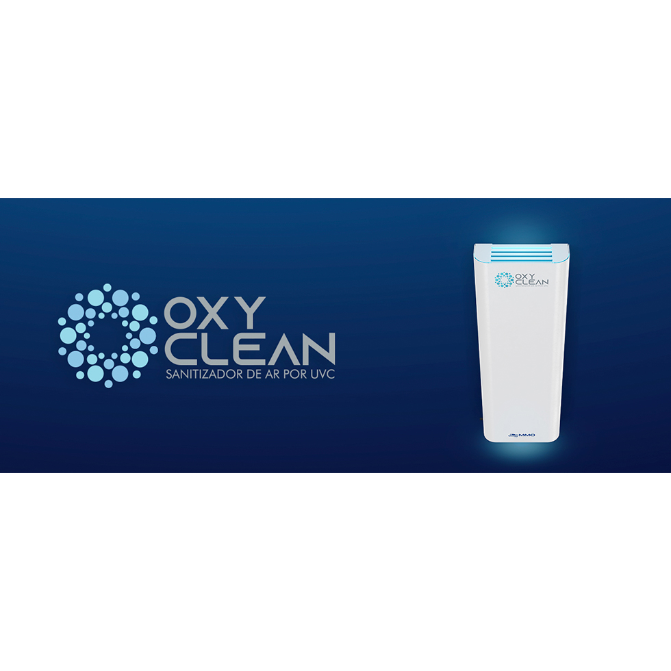 OXY CLEAN